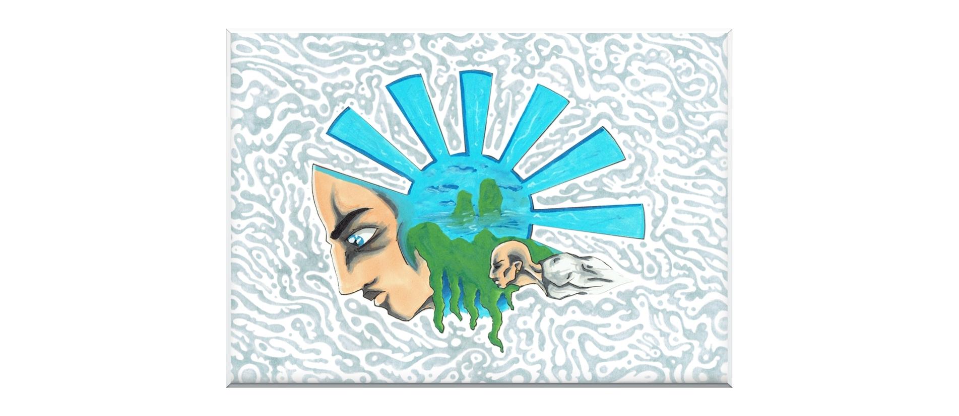 No Limitation II - The Cloudhatched Beginning - Bono Mourits