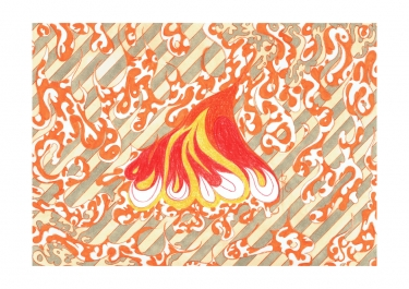 Bono Fire - The Cloudhatched Beginning - Bono Mourits