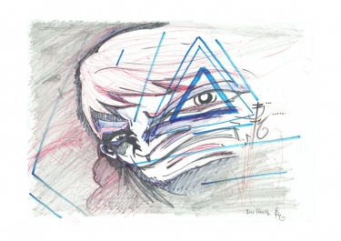Stretch Dimension - Twilight Zone - Bono Mourits