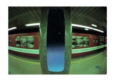 Portal - Returning Home - Bono Mourits