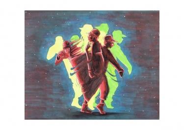 Pop'n Motion - Returning Home - Bono Mourits