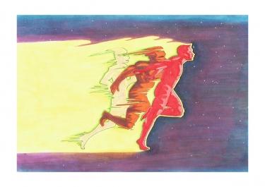 Speedrun to Succes - Returning Home - Bono Mourits