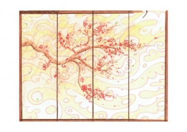 Sakura - The Cloudhatched Beginning - Bono Mourits