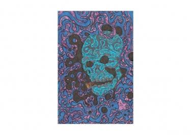 Smoking Bones - The Cloudhatched Beginning - Bono Mourits