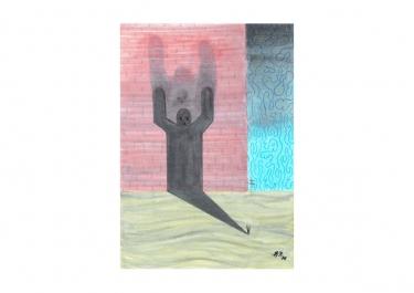 Run - The Cloudhatched Beginning - Bono Mourits
