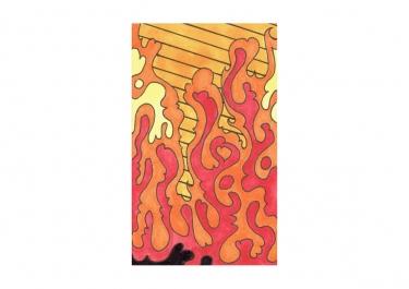 Smoke & Fire - Returning Home - Bono Mourits