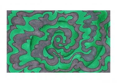 Spirals - Returning Home - Bono Mourits