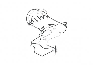 Crooked - Twilight Zone - Bono Mourits