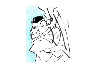 Superhero - Returning Home - Bono Mourits