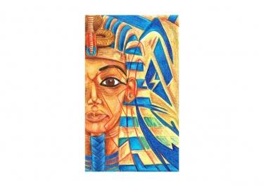 Curse of the Pharaoh - Returning Home - Bono Mourits