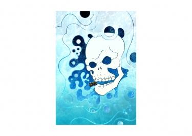 Smoking Bones - Bono Mourits