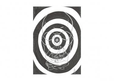Found & Mask - Twilight Zone - Bono Mourits