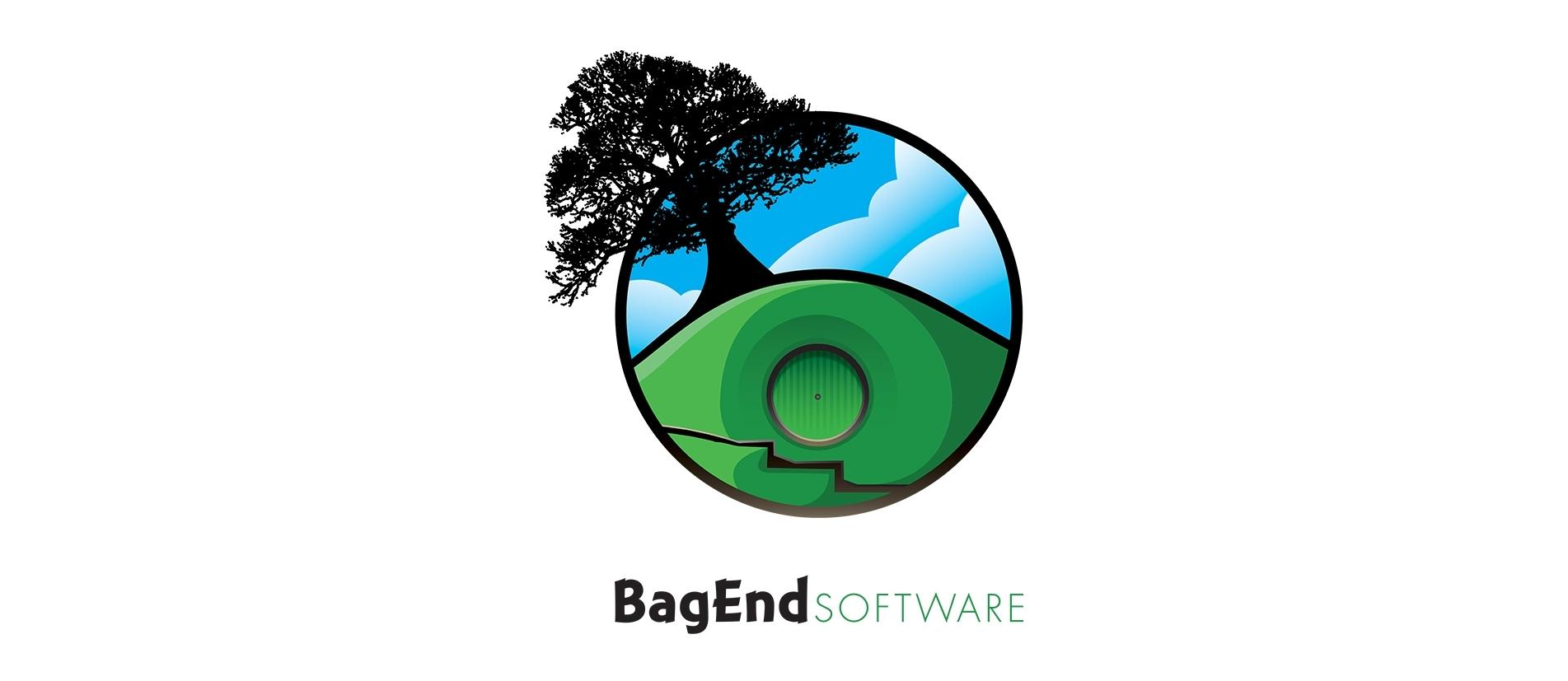 Bag End Software Logo
