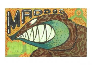 Maddog - Returning Home - Bono Mourits