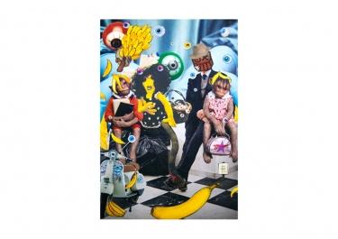 The Family Portrait - Returning Home - Bono Mourits
