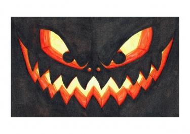 Pumpkin Spirit - Returning Home - Bono Mourits