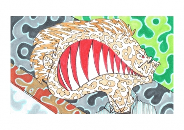 Jawfish - Returning Home - Bono Mourits