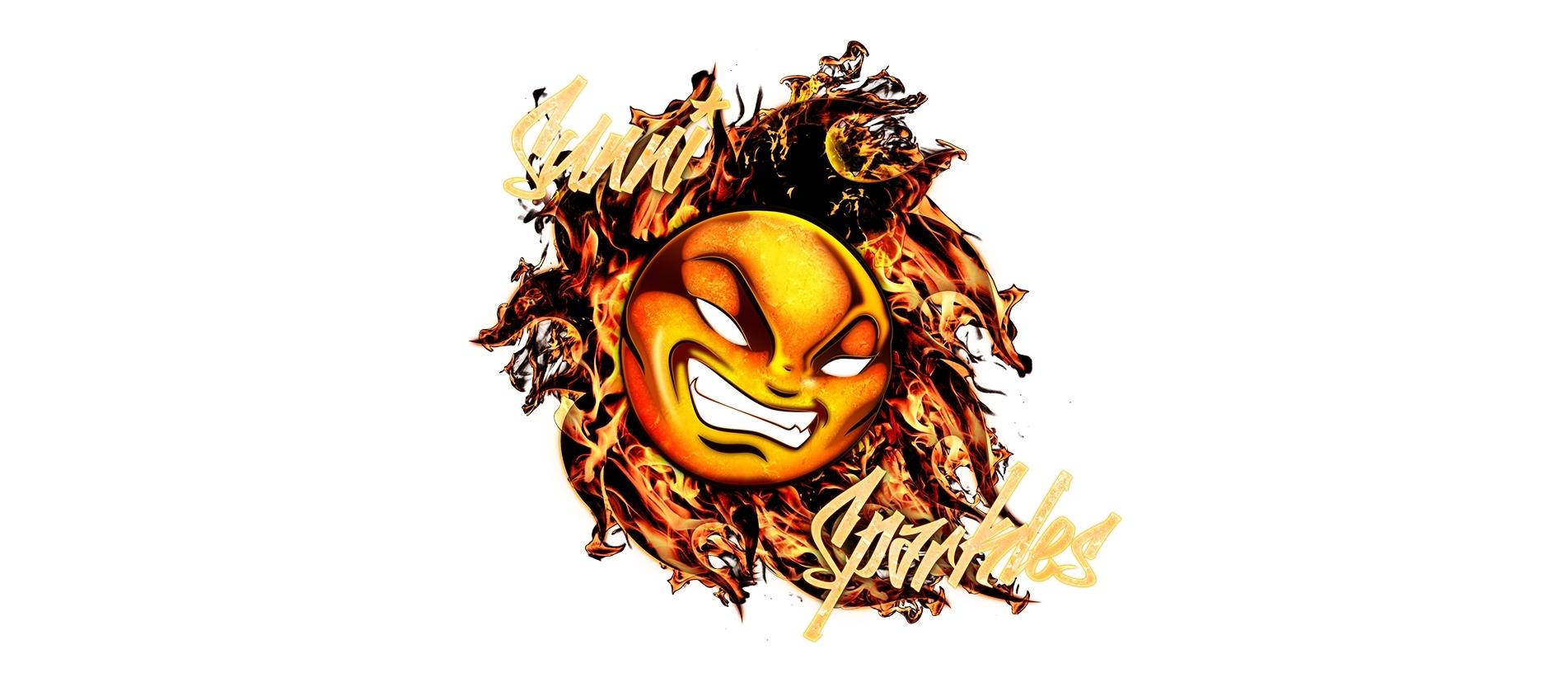 Sunni Sparkles Logo