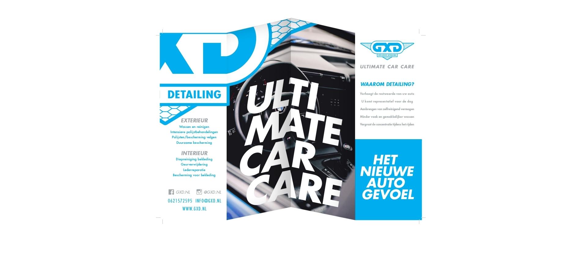 GXD Folder