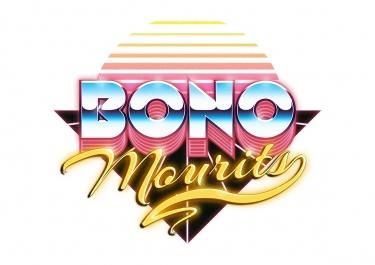 Bono Mourits Logo 2015