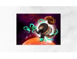 Scorpion Dragon Postcard